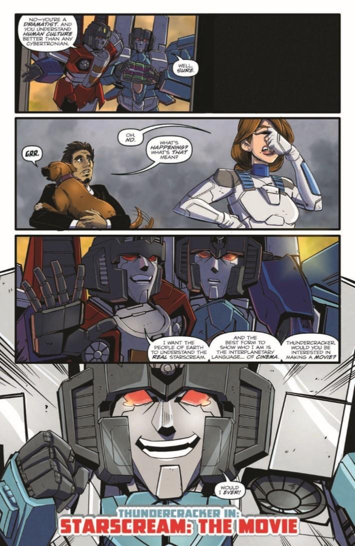 Transformers_Optimus_Prime_Vol05-pr-8 ComicList Previews: TRANSFORMERS OPTIMUS PRIME VOLUME 5 TP