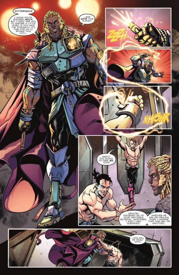 Transformers_v_Visionaries_05-pr-6 ComicList Previews: TRANSFORMERS VS VISIONARIES #5