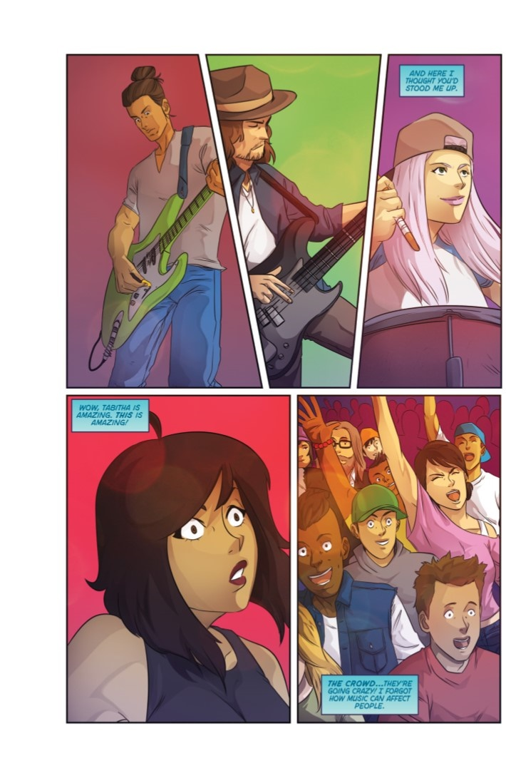 WeAreTheDanger-01-10 ComicList Previews: WE ARE THE DANGER #1
