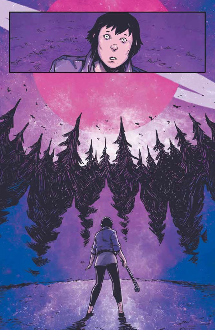 Woods_031_PRESS_5 ComicList Preview: THE WOODS #31