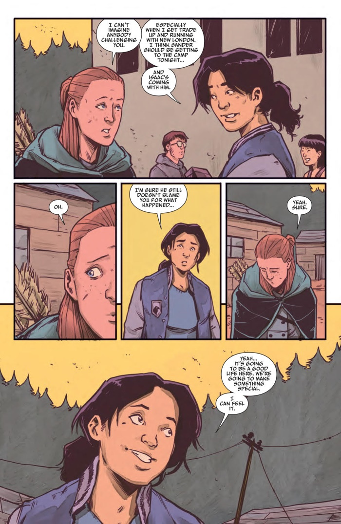 Woods_v6_TP_PRESS_11 ComicList Preview: THE WOODS VOLUME 6 TP