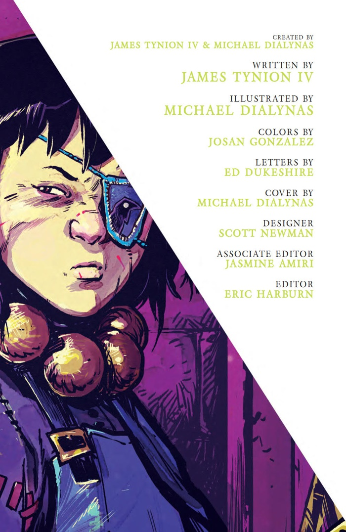 Woods_v6_TP_PRESS_7 ComicList Preview: THE WOODS VOLUME 6 TP
