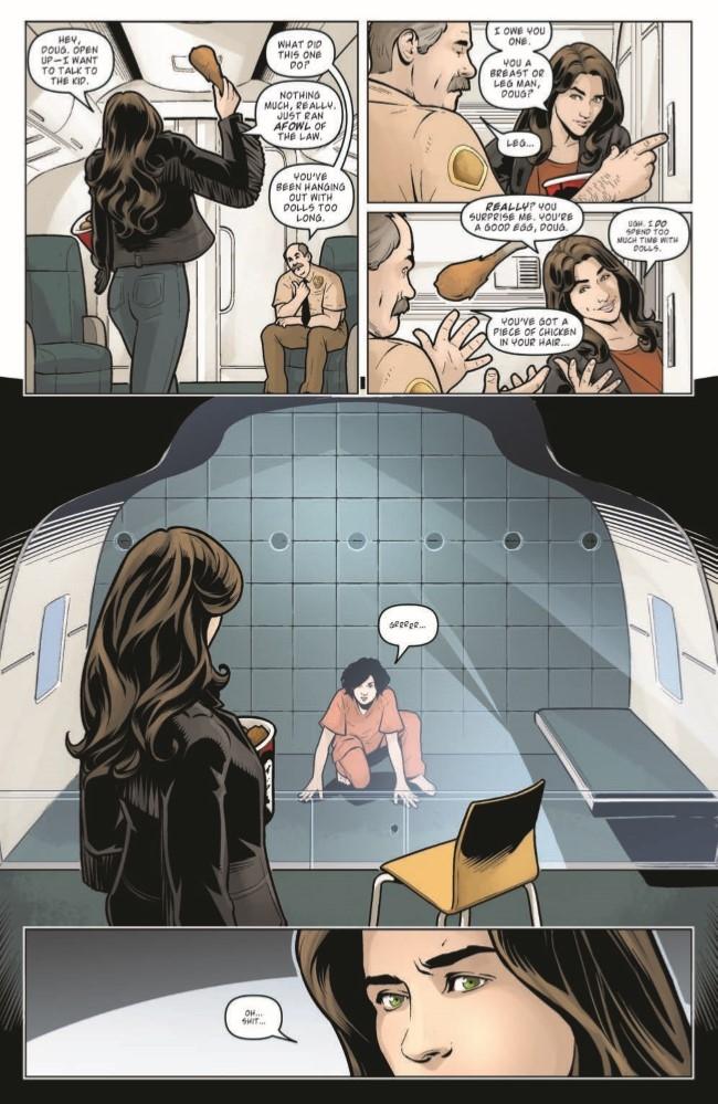 WyonnaEarp_Legends3_EarpSisters-pr-6 ComicList Preview: WYNONNA EARP LEGENDS THE EARP SISTERS #3