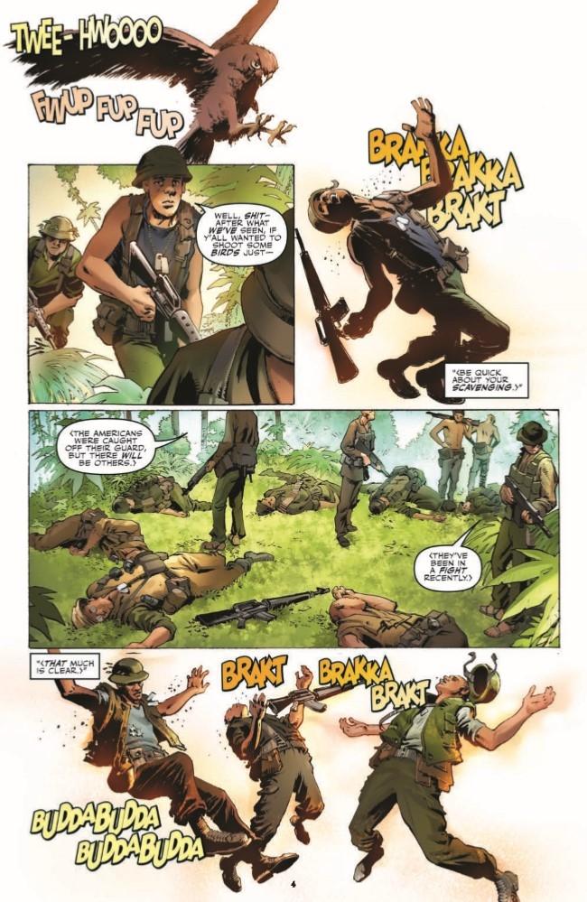 XFiles_12-pr-6 ComicList Preview: THE X-FILES (2016) #12