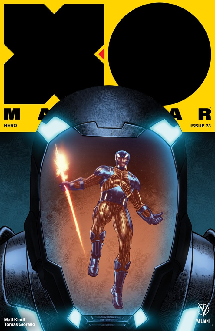 XO2017_023_COVER-B_YAPUR-1 ComicList Previews: X-O MANOWAR #23