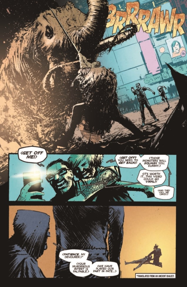 YDK_04-pr-4 ComicList Preview: YAKUZA DEMON KILLERS #4