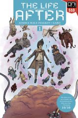 LIFEAFTERV1-10-TPB-MARKETING_Preview%20(1) ComicList Preview: LIFE AFTER VOLUME 1 TP (10 DOLLAR SQUARE ONE EDITION)