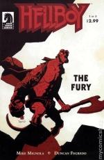 1001301 Geek Goggle Reviews: Hellboy The Fury #1