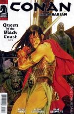1099467 Geek Goggle Reviews: Conan The Barbarian #1