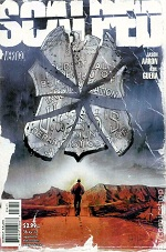 1103263 Geek Goggle Reviews: Scalped #56