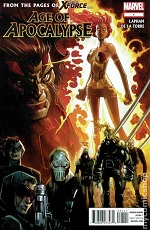 1104667 Geek Goggle Reviews: Age Of Apocalypse #1