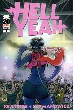 1108991 Geek Goggle Reviews: Hell Yeah #2