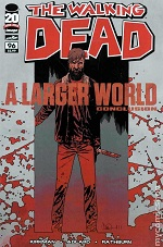 1111241 Geek Goggle Reviews: Walking Dead #96