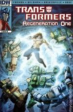 1133497 Geek Goggle Reviews: Transformers Regeneration One #83