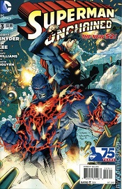 1480919 Geek Goggle Reviews: Superman Unchained #3