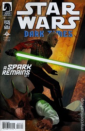 1519244 Geek Goggle Reviews: Star Wars Dark Times A Spark Remains #3