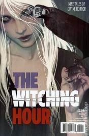 1542800 Geek Goggle Reviews: Witching Hour #1