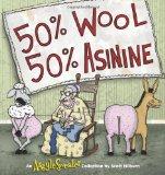 614uAwBHkDL._SL160_ MBR: 50% Wool 50% Asinine An Argyle Sweater Collection