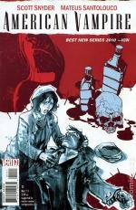 965741 Geek Goggle Reviews: American Vampire #11
