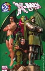 969609 Geek Goggle Reviews: X-Men Legacy #245/New Mutants #22