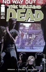 972603 Geek Goggle Reviews: Walking Dead #82