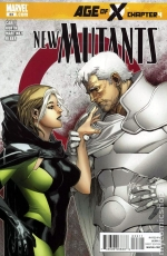 974935 Geek Goggle Reviews: New Mutants #23