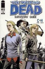985047 Geek Goggle Reviews: Walking Dead Survivors Guide #2