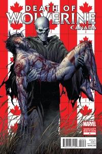 DEATHOFWOLV2014004-DC31-dd418 Geek Goggle Reviews: Death of Wolverine #4