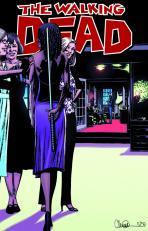 walkingdead72 Geek Goggle Reviews: Walking Dead #72