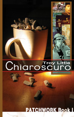 Chiaroscurosm New Independent Titles from IDW