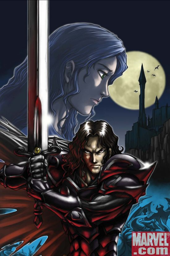 LordsOfAvalonSwordOfDarkness01Cover Experience The Lords Of Avalon #1 As A Digital Comic