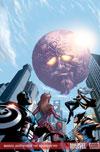 MA_Avengers12 REVIEWS: On The Shelves 04/18/07
