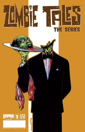 ZTALES001_FC-A Zombie Tales Becomes Ongoing Monthly Series