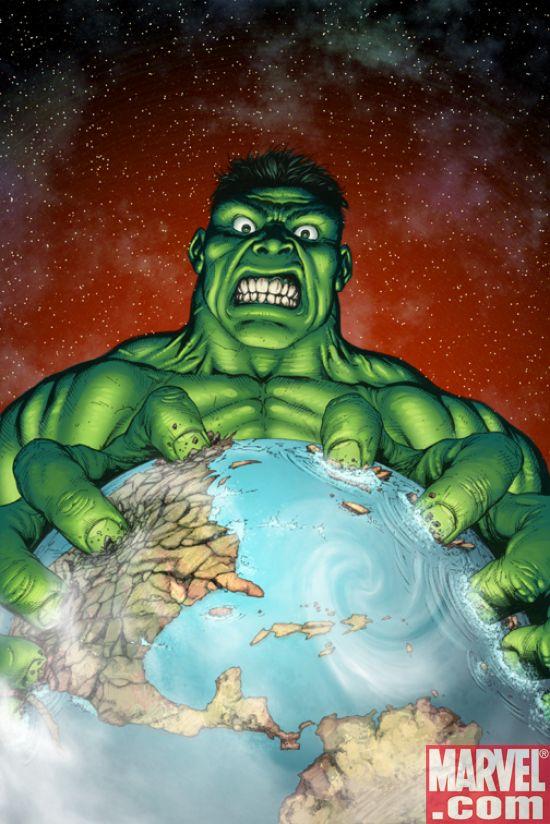 hulk106 NEWS: Marvel briefings for 11/09/2006
