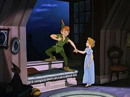 Peter Wendy REVIEW: Peter Pan