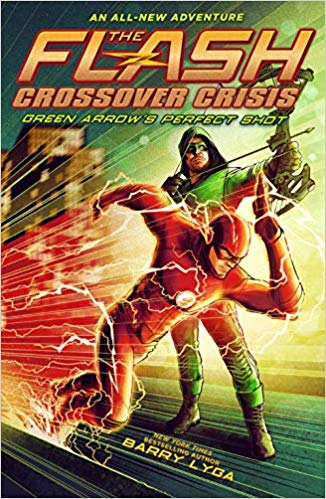 REVIEW: Flash Crossover Crisis: Green Arrow's Perfect Shot