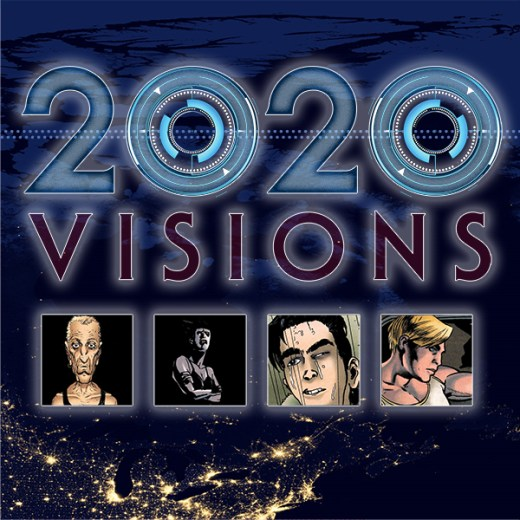 """See The Future in """"2020 Visions"""" – Available Now!"""