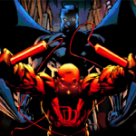 Daredevil vs Batman