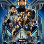 Black Panther Movie Review!!!