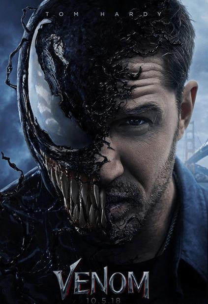 Venom Movie Review!!!