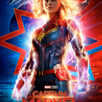 2019 Captain Marvel Movie Review!!