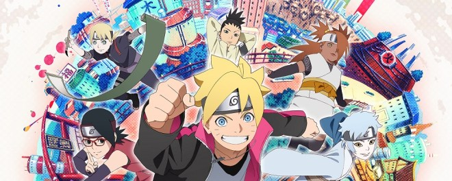"10 Point Discussions – Boruto: Naruto Next Generations: ""The Steam"