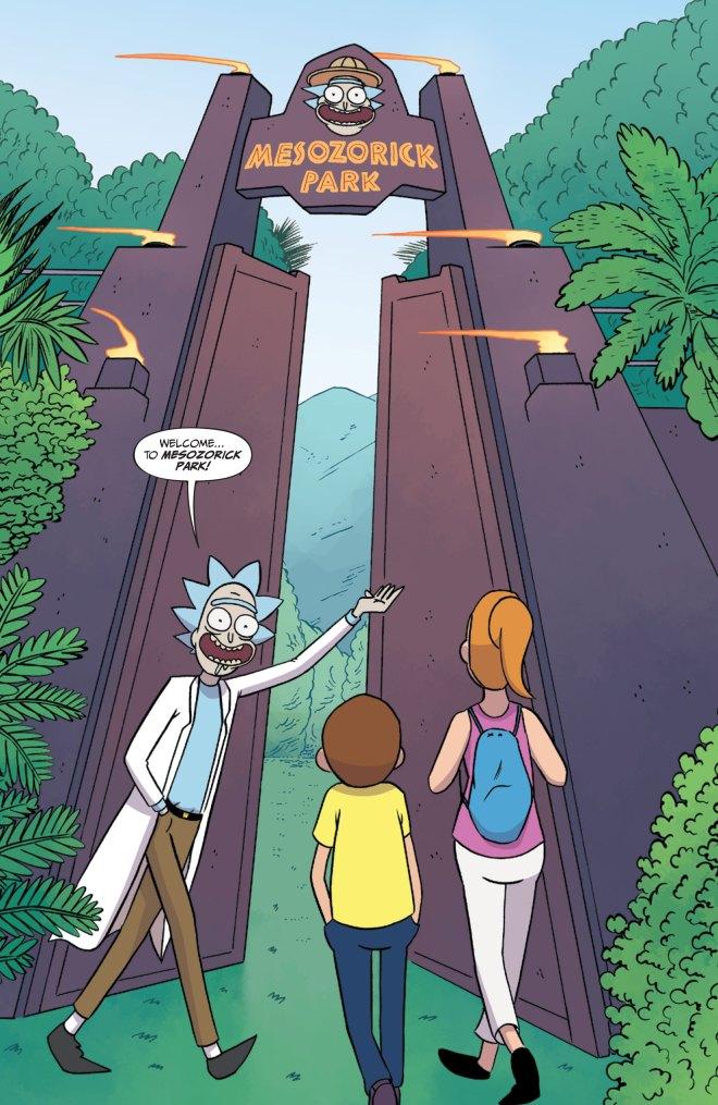 Rick And Morty 35