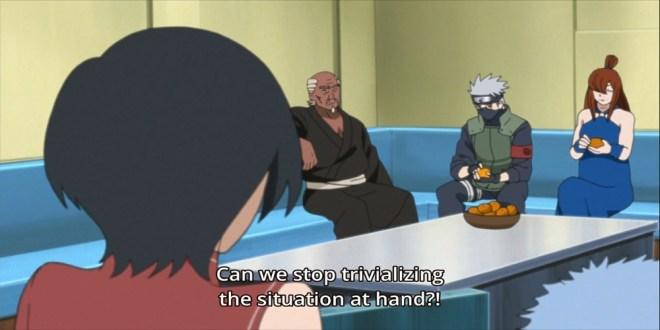 5 Point Discussions – Boruto: Naruto Next Generations 71