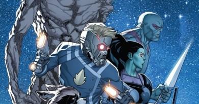 Infinity Wars: Fallen Guardian #1 cover by R.B. Silva and Guru-eFX