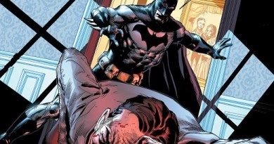 Detective Comics #995 cover by Doug Mahnke, Jaime Mendoza, and David Baron