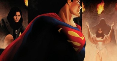Action Comics #1010 cover by Steve Epting