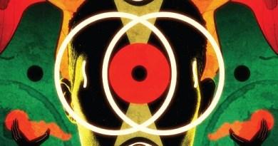 Descendent #1 cover by Juan Doe