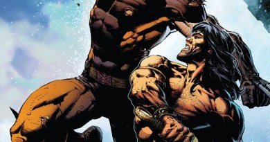 Savage Avengers #2 cover by David Finch and Frank D'Armata