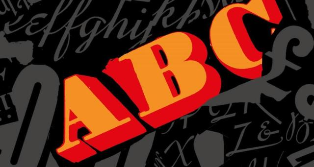 The ABC Of Typography: The History Of Fonts Laid Bare…
